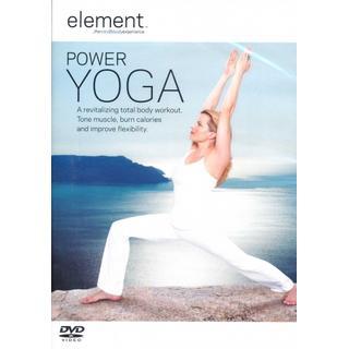 Element: Power Yoga [DVD]